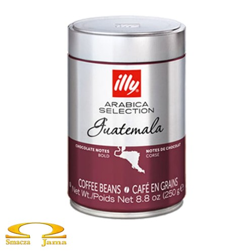 Illy Arabica Selection Guratemala 250g.jpg