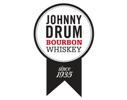 Johnny Drum Bourbon Whiskey