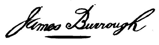 James Burrough Ltd.
